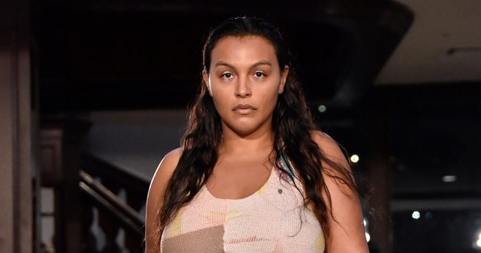 Eckhaus Latta Teams Up With The RealReal During NYFW